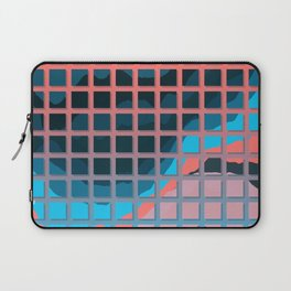 TOPOGRAPHY 2017-006 Laptop Sleeve