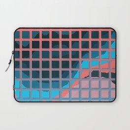 TOPOGRAPHY 2017-006 Laptop Sleeve
