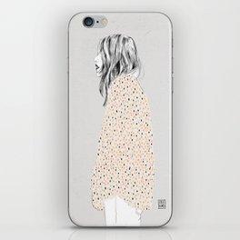 Coat iPhone Skin