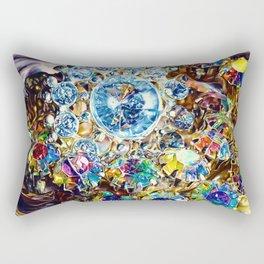 Heirloom Rectangular Pillow