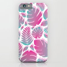 Neon Jungle Slim Case iPhone 6s
