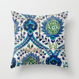 Maroc Throw Pillow