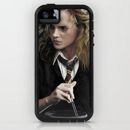 Hermione Granger iPhone Case