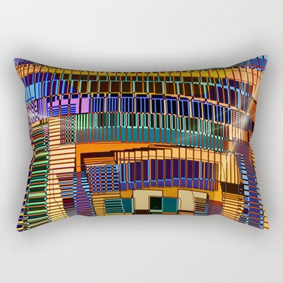 To Cameron Carpenter / SUMMER Rectangular Pillow