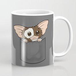 Pocket Gizmo (Mogwai) Coffee Mug