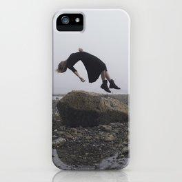 Sacrificial  iPhone Case