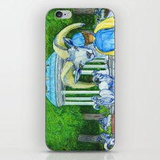 Locals Only  - Chapel Hill, NC iPhone & iPod Skin