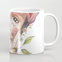 I am nature Coffee Mug