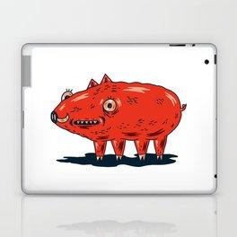 Haifa Pig Laptop & iPad Skin