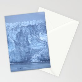 Alaskan Glacier Stationery Cards