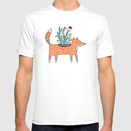 Flora and Fauna T-shirt