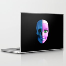 Alien Barbie Laptop & iPad Skin