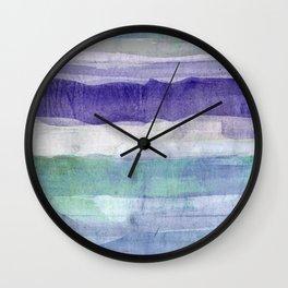 breakaway Wall Clock