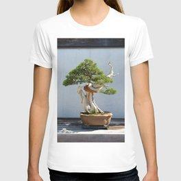 Natural Knot T-shirt