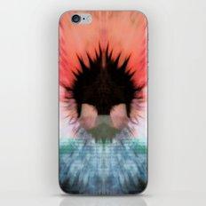 p20111013-231328 iPhone & iPod Skin