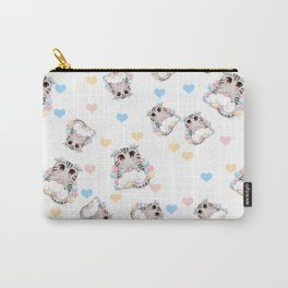 Oyatsu no Jikan (snack time) Carry-All Pouch