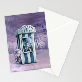Cotton & Candy Stationery Cards