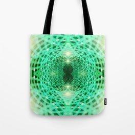 Geometry Dreams : Eternity Tote Bag