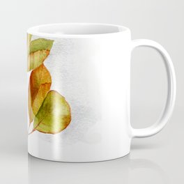I'm Being Followed by a Twig Shadow Coffee Mug