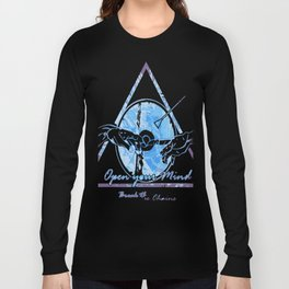 Sistine Touch Long Sleeve T-shirt