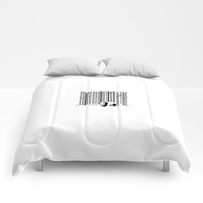 Pancode Comforters