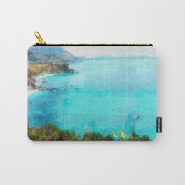 South breeze Carry-All Pouch