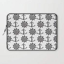 Sailor Life Laptop Sleeve