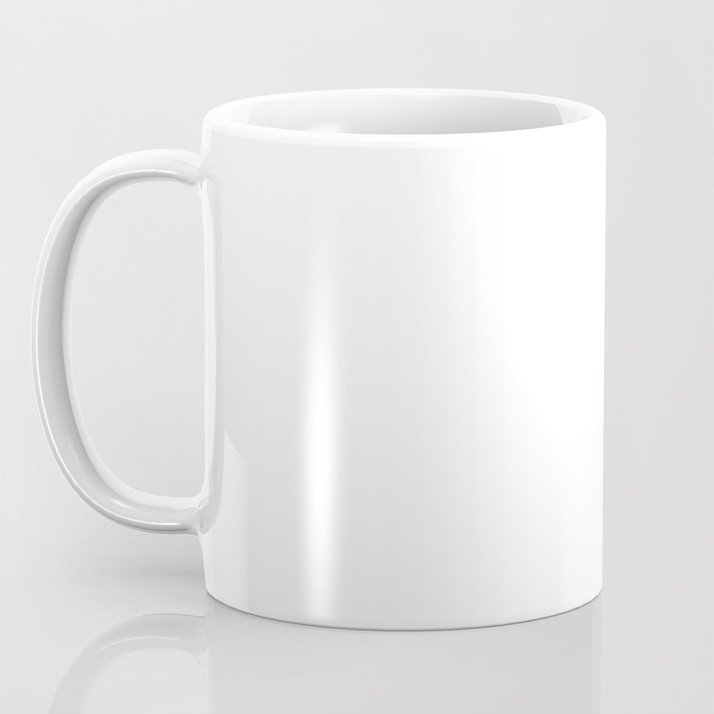 White Male Tears Coffee Mug By