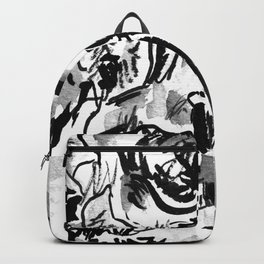 Skulls - series 2 Backpack