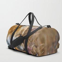 Shy Duffle Bag