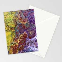 Magic Mixup Stationery Cards