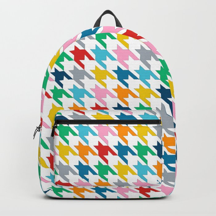 Puppytooth Backpack