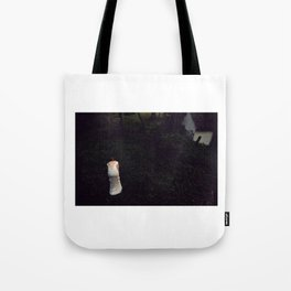 The Chicken Coop Tote Bag