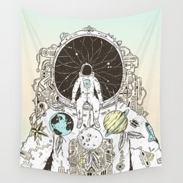 The Dreamer Wall Tapestry