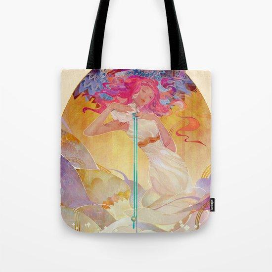 Sepoi Sepoi Tote Bag
