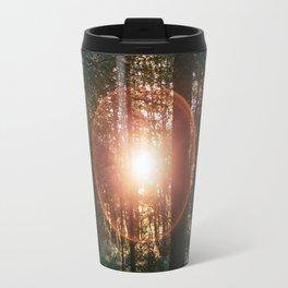 Sun Flare Travel Mug