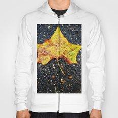 Autumn Leaf Hoody
