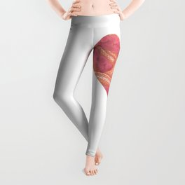 Nothing says I love you like a Tentacle Monster Leggings