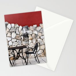 Passion For Dining Stationery Cards
