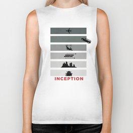 Inception Biker Tank