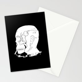 Attack  Stationery Cards