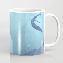 free spirit II Coffee Mug