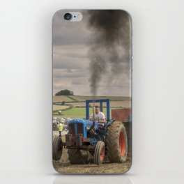 Fordson Power iPhone Skin