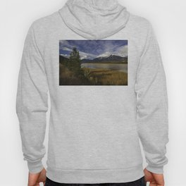 Walking with her head in the clouds Hoody