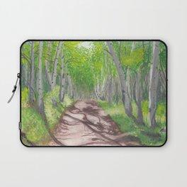 TAFAC.net Portal Painting Laptop Sleeve