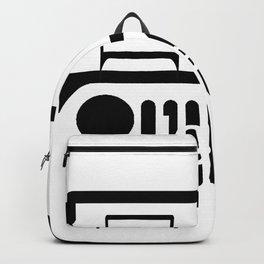Jeep Logo Backpack