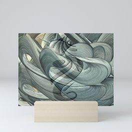 Sinann Mini Art Print