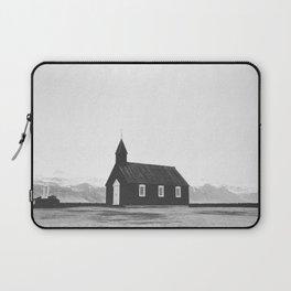 CHURCH II Laptop Sleeve