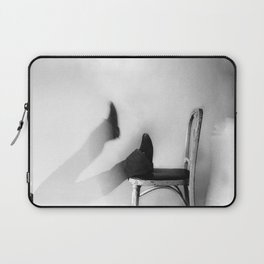 Double Vision Laptop Sleeve