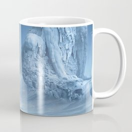 Travel On Fantasy Planet Coffee Mug
